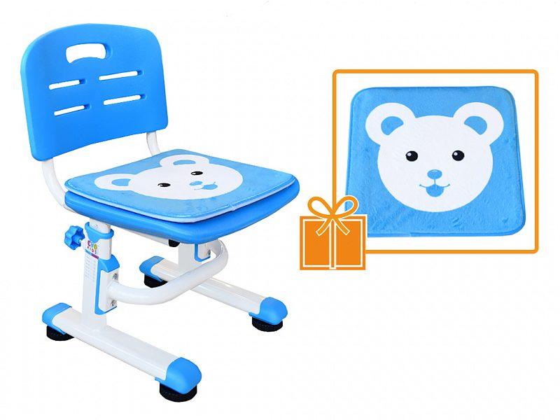 Особенности парты Mealux BD-09 Teddy