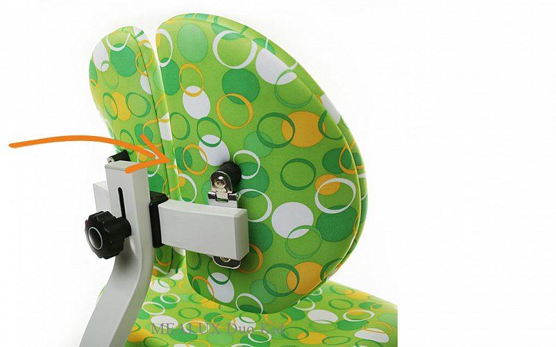 Особенности кресла Mealux DUO Kid Mini в гипермаркете Мир Парт