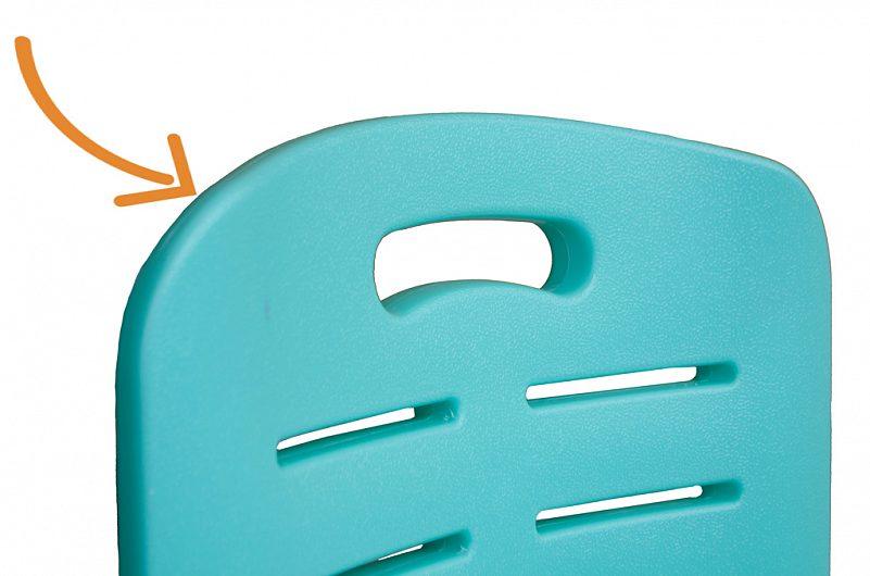 Особенности парты Mealux BD-04 New L Teddy в гипермаркете Мир Парт