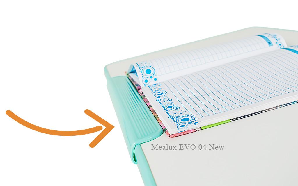 Особенности парты Mealux EVO-04 New в гипермаркете Мир Парт